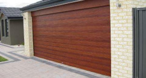 Residential Garage Doors Cjs Garage Doors Rockingham