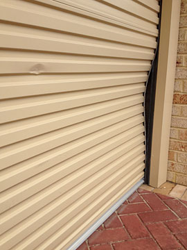 Garage Door Repairs Mandurah Rockingham Cj S Garage Doors
